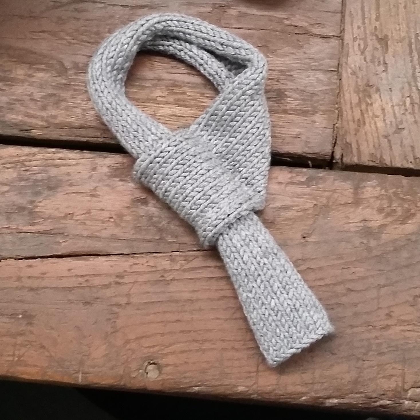 nuovi prodotti più amato vendita outlet Sciarpa bimbo o bimba / Baby scarf - FromAnnA'sHands